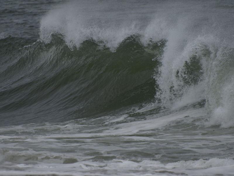 NJ waves