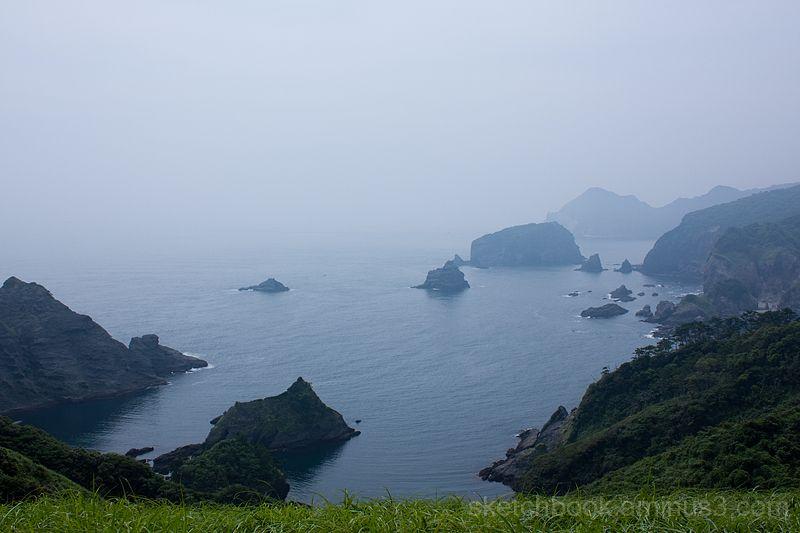 Cape Oku-Irozaki