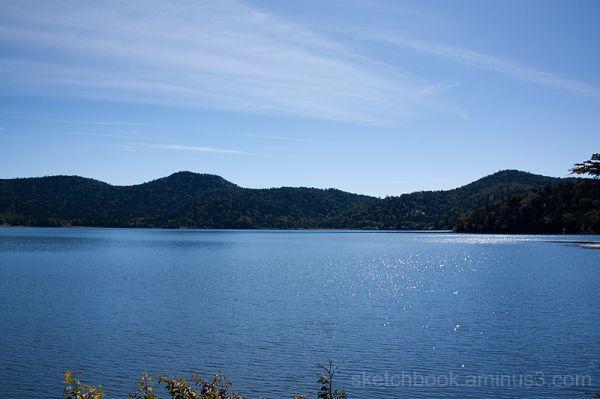 Oze Pond