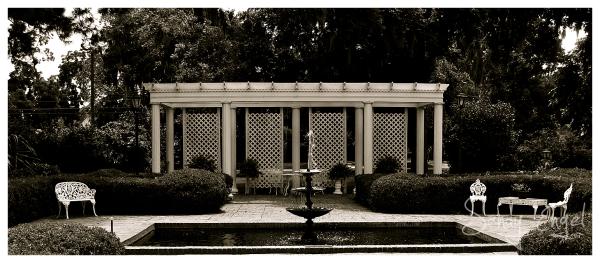 Courtyard II