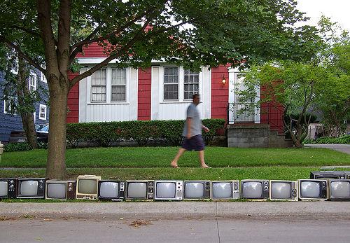 TV Street