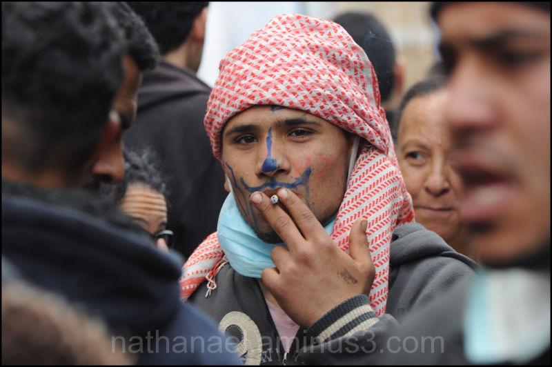 Tunis rit...