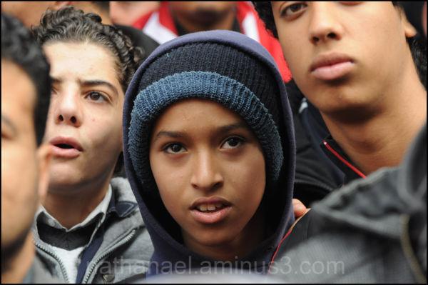Young révolution...