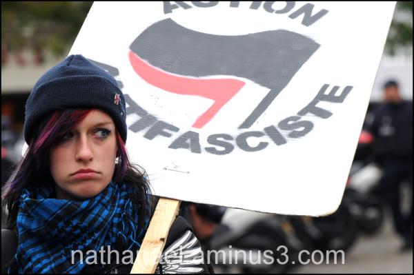 Antifa...