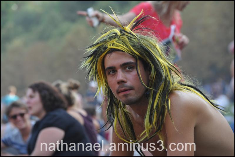 Hair de rock...