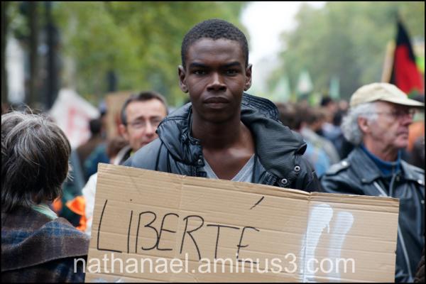 Freedom...