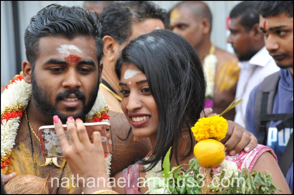 India phone...
