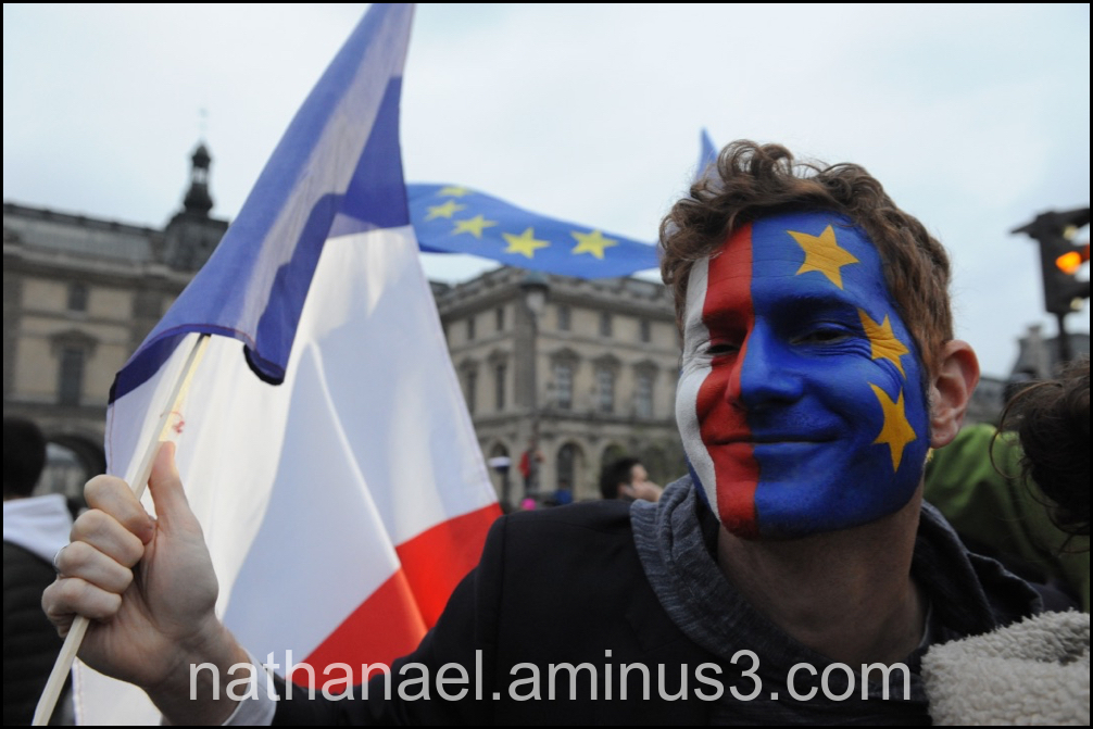 Europe man
