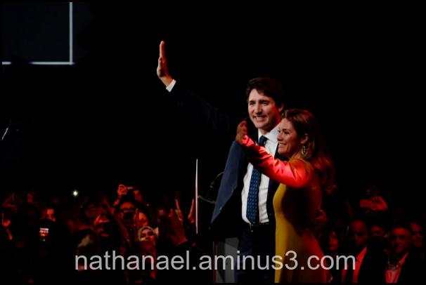 Trudeau...