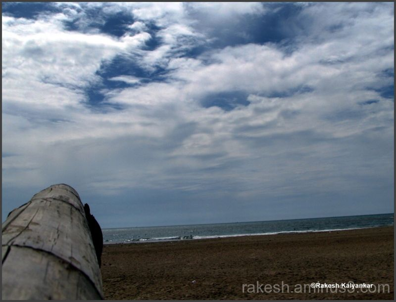 Kudlee Beach, Gokarna