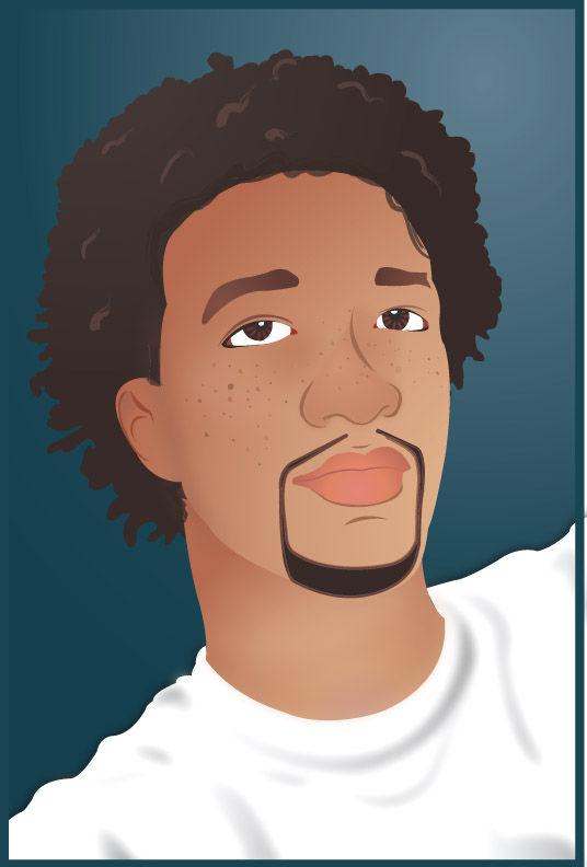 Jay Simpson vector