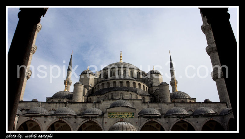 Soltan ahmad mosque #2