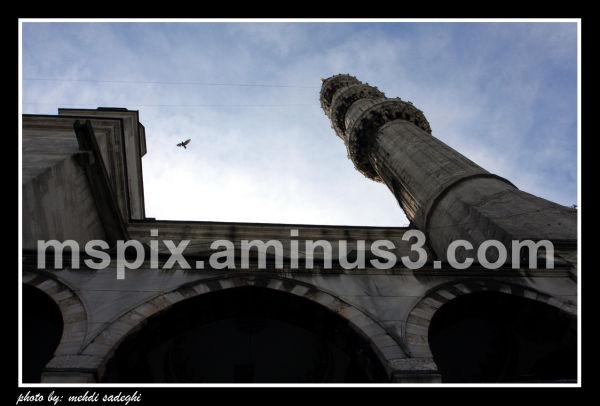 Soltan ahmad mosque #3