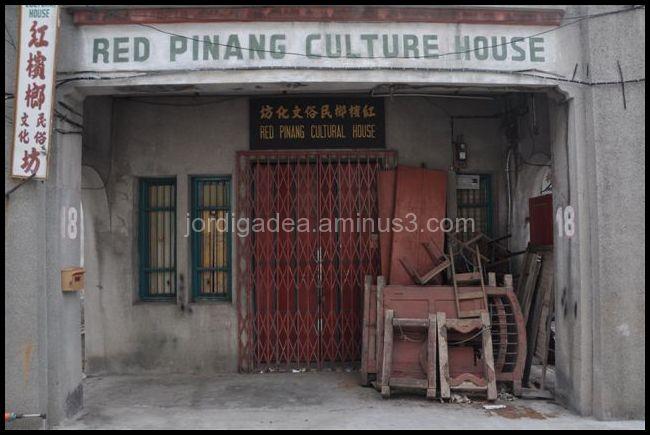 pinang malaysia, by J Gadea