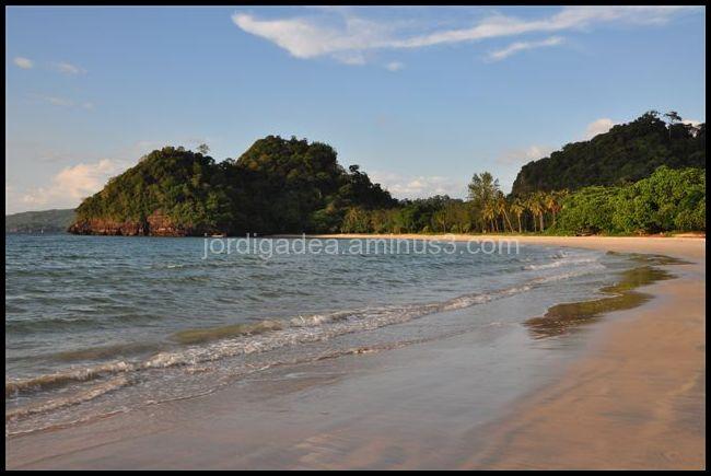 Koh Tarutao, Thailand,J Gadea