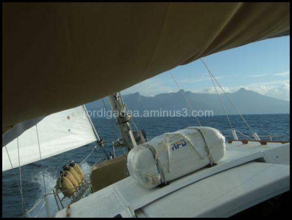 South China sea, Jordi Gadea