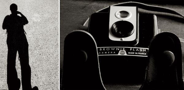 Kodak & me