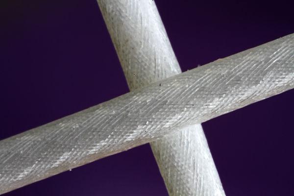 Badminton rope