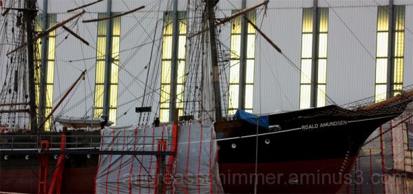Werft Kiel