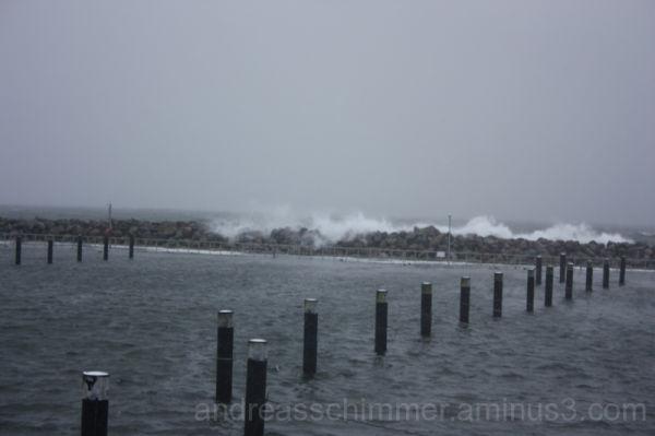 Wintersportboothafen