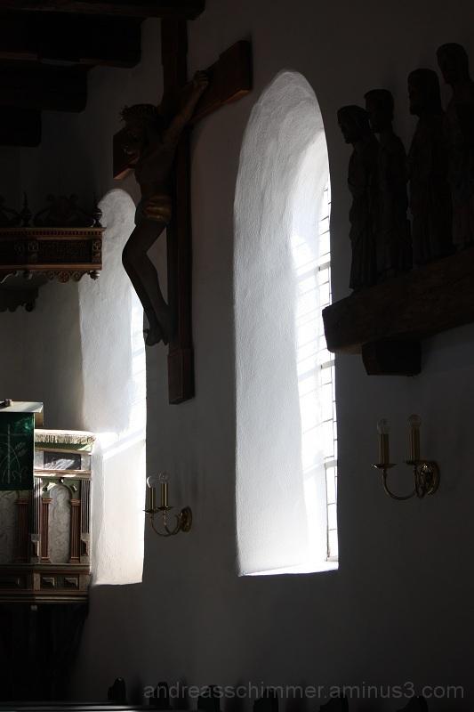 Amrum Kirche