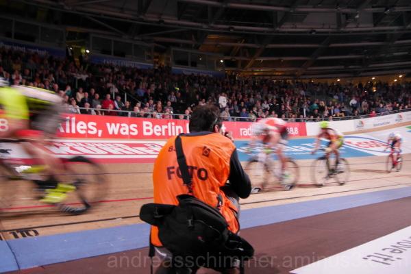 Sechstagerennen Berlin
