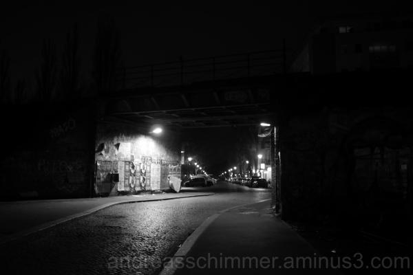 Brücke Ostkreuz