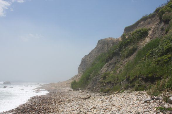 block island beach