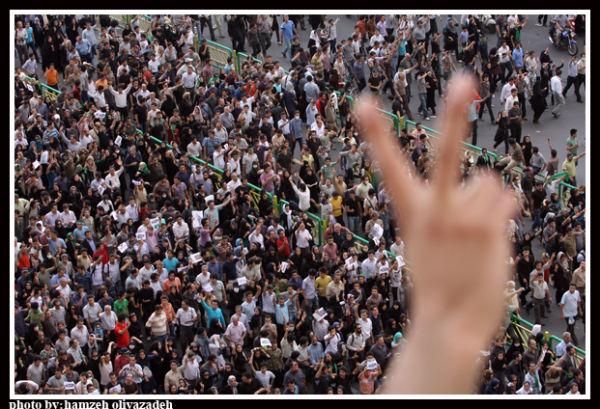 اعتراض به اعلام نتایج انتخابات ریاست جمهوری