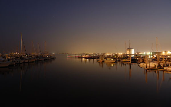 Port de Lynn (USA)