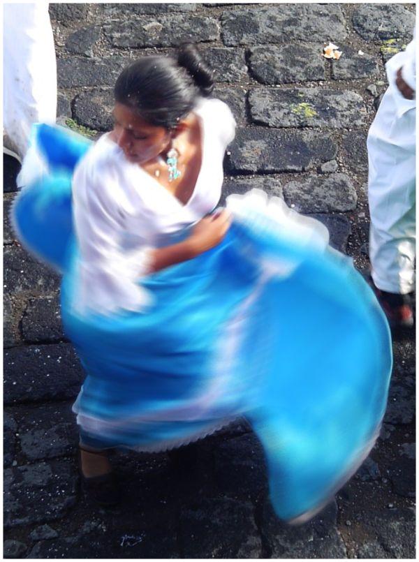 Carnival in Ecuador - 1/4