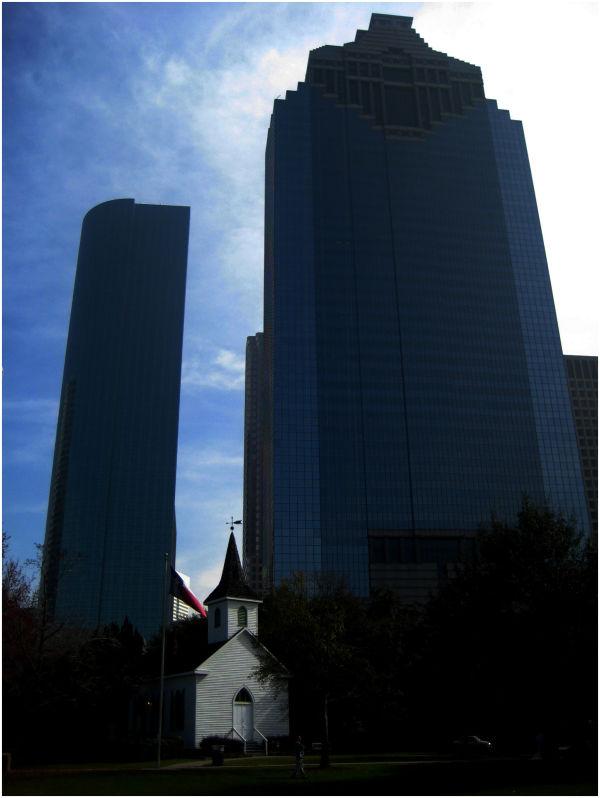 Downtown Houston - 2/4