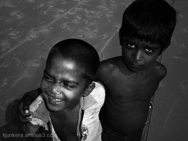 Puri kids