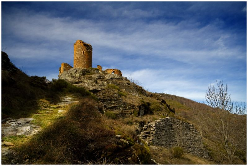 Chateau du Tournel 2