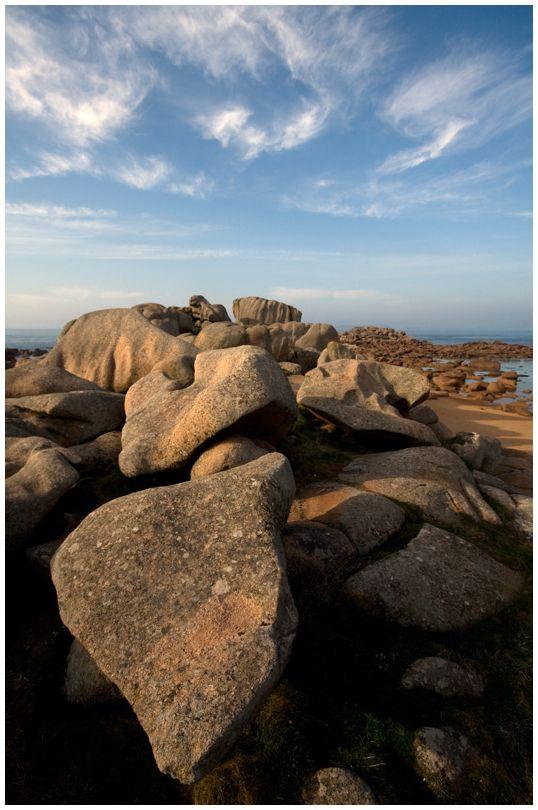 côte de Bretagne