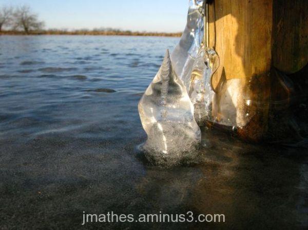 Icy dock II