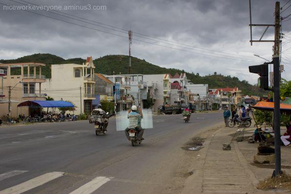 Vietname Motorcycle