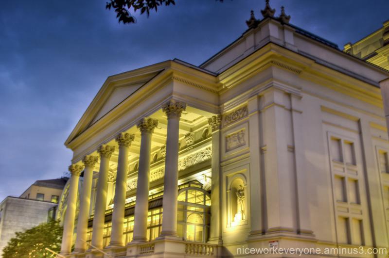 Royal Opera London