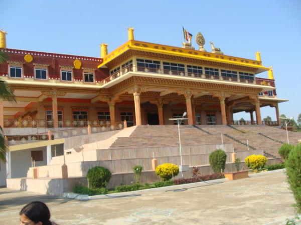 Tibet colony