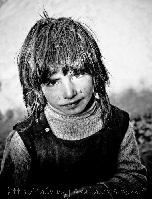 Nomads Girl