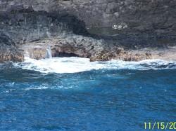 Hawaii Coast Line