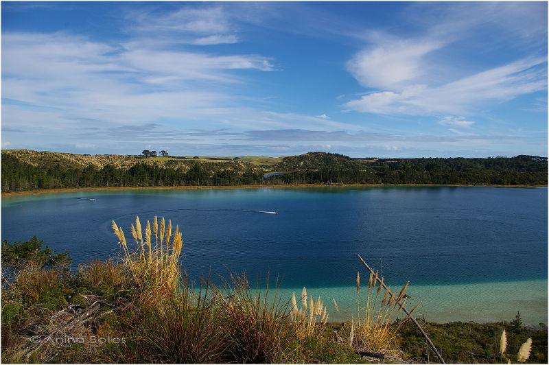 Kai Iwi Lakes