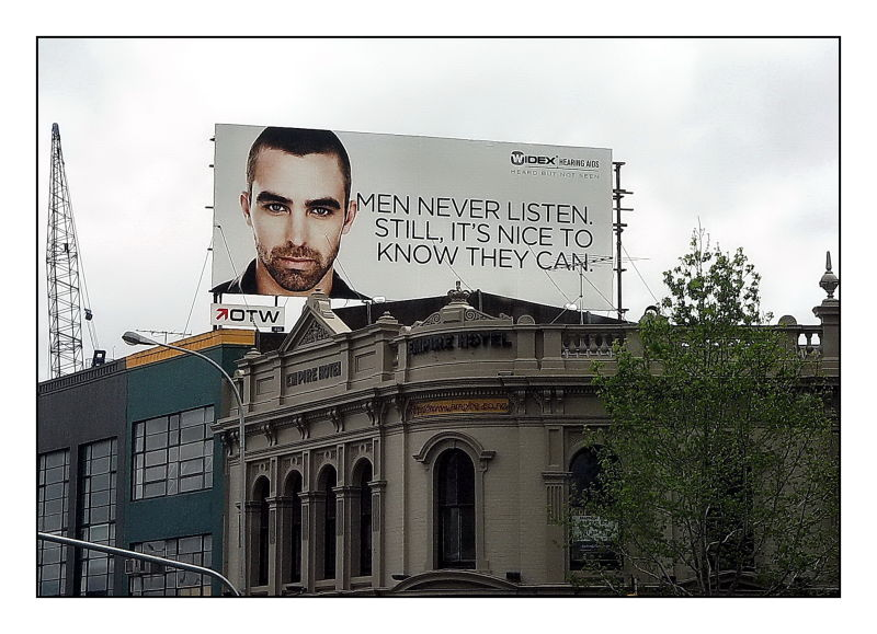 Billboard, Auckland