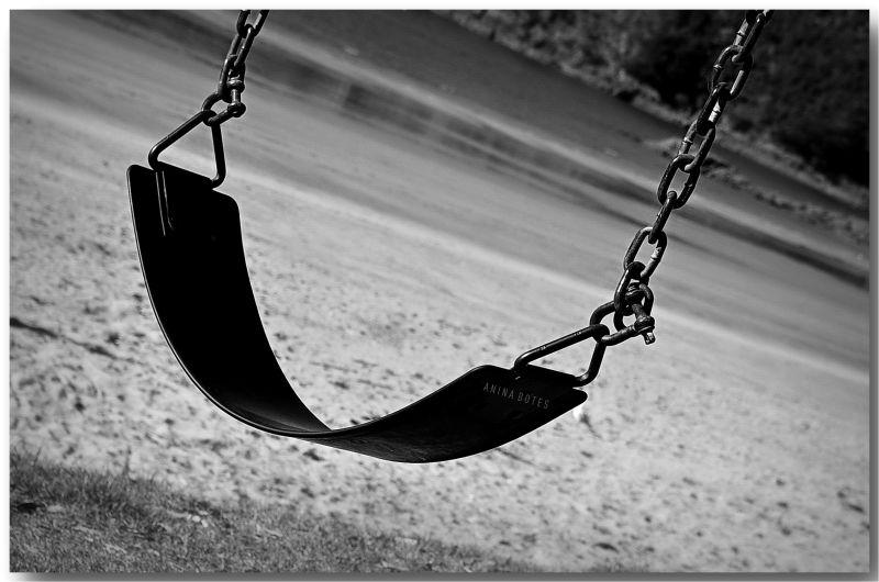 Swing, B&W