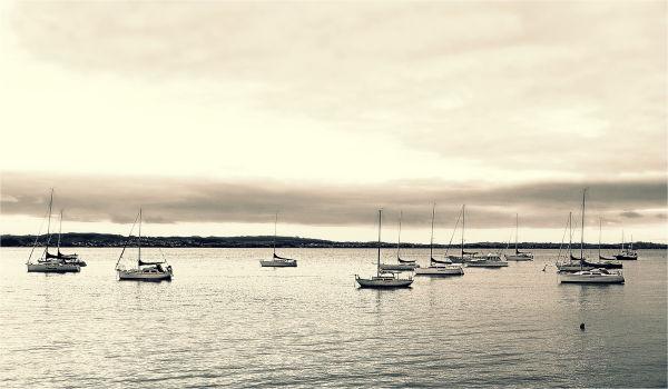 Yachts, Mono, NZ