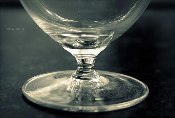 Macro, Glass