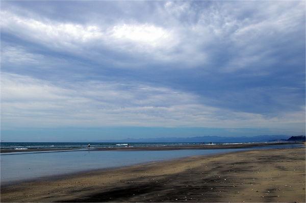 Beach, Summer