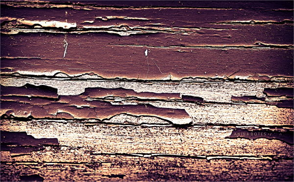 Old, wood, paint, textures, 50mm