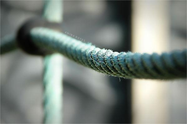 Rope, DOF