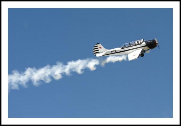 MX2, Air Show